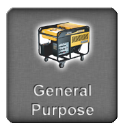 Kipor General Purpose Generators